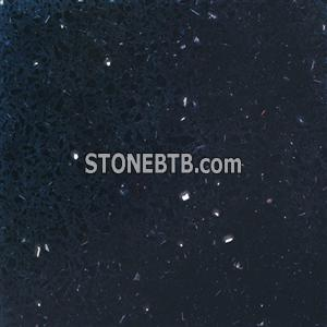Black Artificial Stone