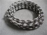 Wire saw for marble quarry