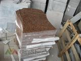 Supply Red Tombstone-