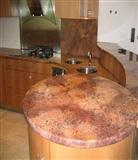 Granite Kitchen Work Top