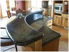 Volga Blue Granite Countertop