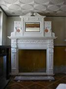 Special Fireplace MBT012