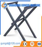 Universal Folding X Scissor table Stand for Wet Tile Saws