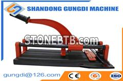 high quality and good price hand manual tile cutter machine