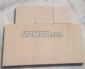 Pure Yellow Sandstone