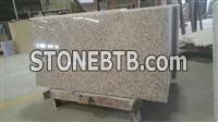 XL red granite