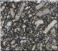 Giallo Silver Granite