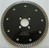 Diamond Turbo Blade