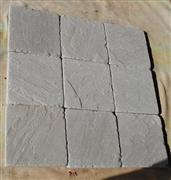 Kandla Grey Tumbled stone, Candla Grey Tumbled pa