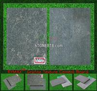 RYMAX Granite Texture Cement Board