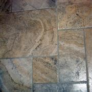 Philadelphia Filled Versailles Pattern Travertine