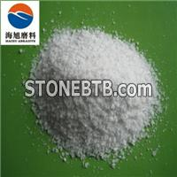 white fused alumina oxide 0-1mm for refractory material