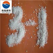 white fused alumina oxide 1-3mm for refractory material