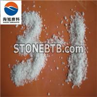 white fused alumina oxide 1 3mm for refractory material