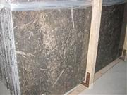 Fossil Brown marble
