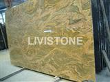 Juparana India Gold Big Slabs