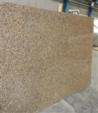 Crystal Yellow , Crystal Gold Granite Tile, Crys