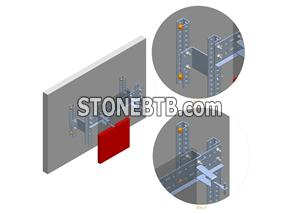 Stone Fixing Systems