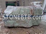 Afghan Green Onyx Blocks