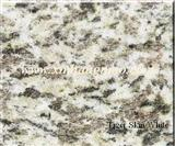 Tiger Skin White Granite