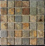 Natural Slate Interior Mosaic