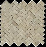 Travertin Mosaic Tile