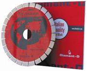 Diamant-D Lampo Titanium-Bridge Saw