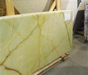Onyx Persian Green Slabs