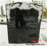 Headstone shanxi black