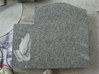 line carving headstone55