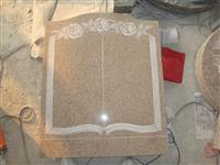 line carving headstone57