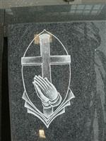 line carving headstone64