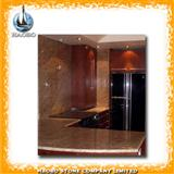 yellow granite kitchentops