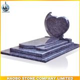 Natural Granite French Style Monument For Sale