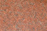 Red Forssan Granite