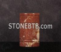 Onyx and Marble Cremation Urns   #5 Rosemary