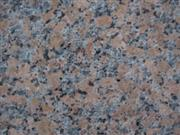 China Red Granite Tiles, Slab