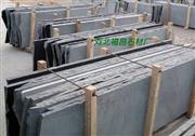 Shanxi Black Slabs, Black Granite Stips