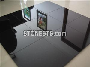 Shanxi Black Tile, Cut to size, Shanxi Black, Granite