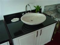 Shanxi Black Countertop, Vanity Top, Shanix Black