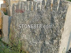 Buttterfly Green Blocks Green Granite Block Granite Block