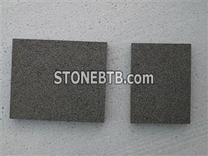 China Black Bush hammered, Hebei Black Bush hammered,
