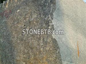 Buttterfly Green Green Granite Granite
