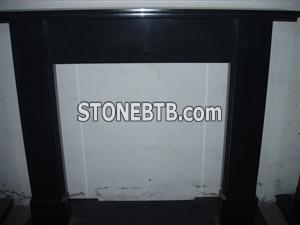 Hebei Black Fireplace,Fireplace