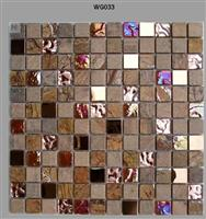 Mixed Mosaic