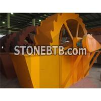 High Effeciency Sand Washing Machine