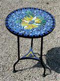 Mosaic Table e