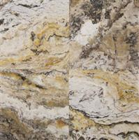 Travertine Onyx 18x18 Polished Travertine Tile