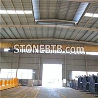 LDA Steel Structure Workshop Roof Traveling Single Girder Overhead Crane With Hoist Lifting Equipment