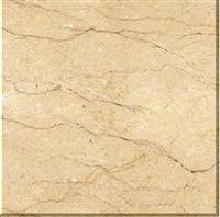 Beige marble wall tile